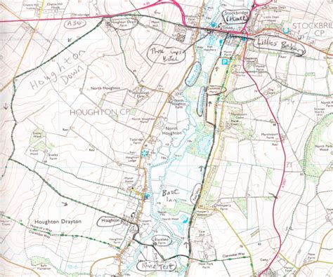 stockbridge map stockbridge map