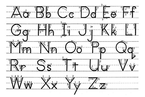 printable alphabet letters lower case and upper case image gallery lowercase and uppercase letters