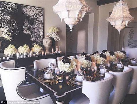 khloe kardashian interior design google search kitchen check out the moroccan accents in khloe kardashian s new
