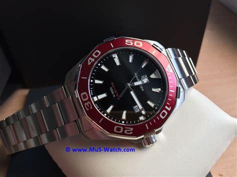 Pre Order Bnib Tag Heuer Aquaracer Way101a Ba0746 mus tag heuer breitling omega panerai rolex jual beli jam second original