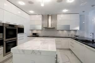 Kitchen Design Miami Miami Luxury Condo Contemporary Kitchen Miami By Heritage Luxury Builders
