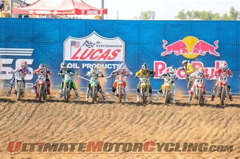 ama motocross tv 2014 motocross tv schedule more than 63 hours of coverage