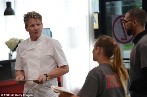 Kitchen Nightmares Uk Still Open 60 Per Cent Of Gordon Ramsay S Kitchen Nightmares