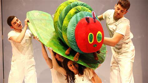 hungry caterpillar show family activities