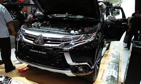 Mobil Aki Sport aki pajero sport gunakan merek aki ns maintenance free