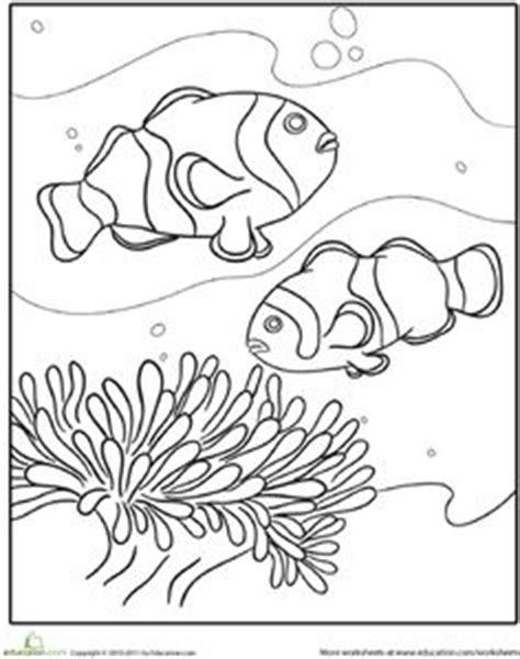 shark coloring pages underwater scenes coloring pages