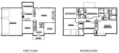 the montgomery floor plan smithbilt homes