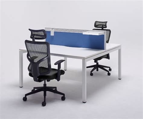 next bench next day white 2 way bench desks etcetera office reality