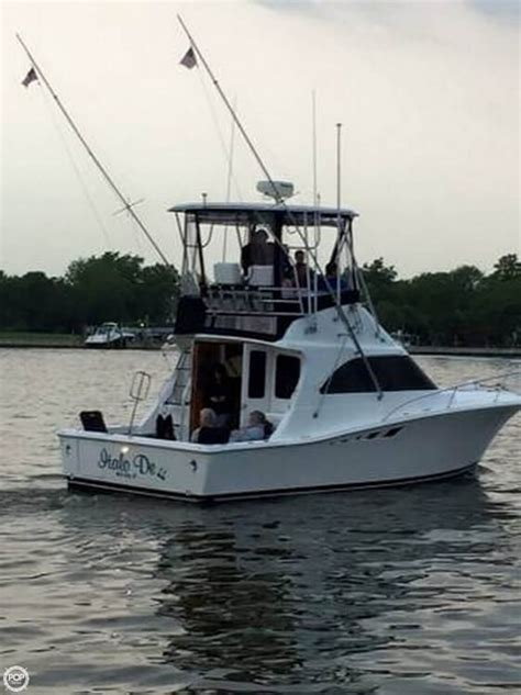 boat trader luhrs 32 1993 luhrs 320 tournament 32 foot 1993 yacht in bay