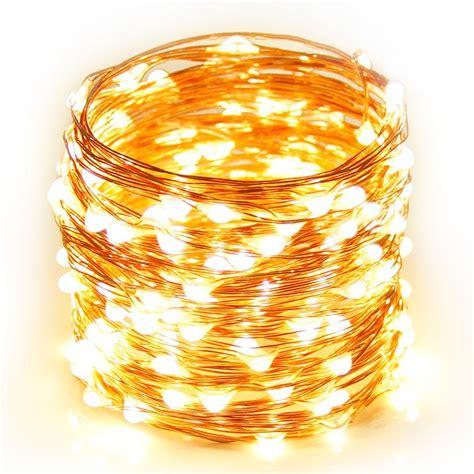 50 led fairy lights string lights fairy copper lights 16ft 50 led fairy