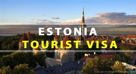 estonia tourist visa how to get your visa fast schengen travel