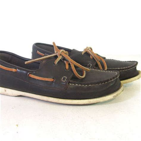 dexter boat shoes best vintage boat shoes products on wanelo