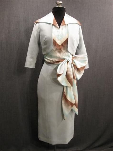 a popular style of 1930s suit 148 best 1930 s womenswear images on pinterest fashion