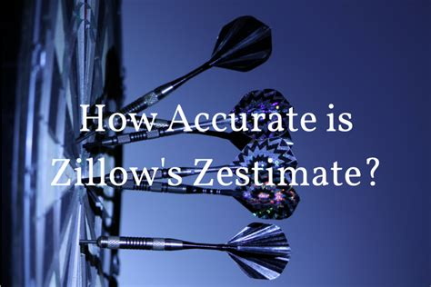 how accurate is zillow s zestimate reno real estate
