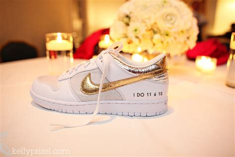 custom wedding sneakers captain linnell house wedding part ii prizel
