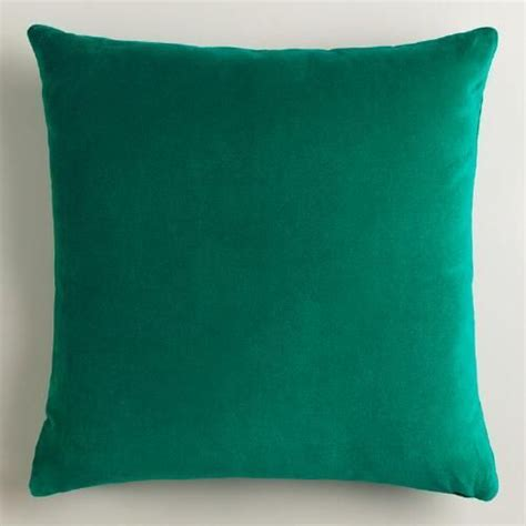 Green Pillows by 78 Best Ideas About Green Throw Pillows On