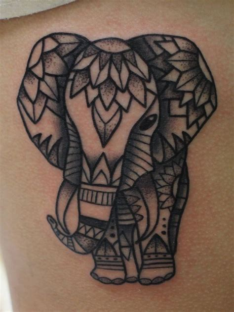 tattoo elephant designs 25 best ideas about elephant on