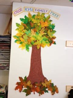 How To Make Trees Out Of Construction Paper - 17 best images about fall into on