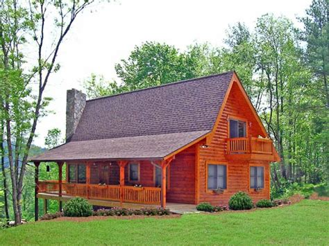 country cabins plans cabin country log house plan 79505