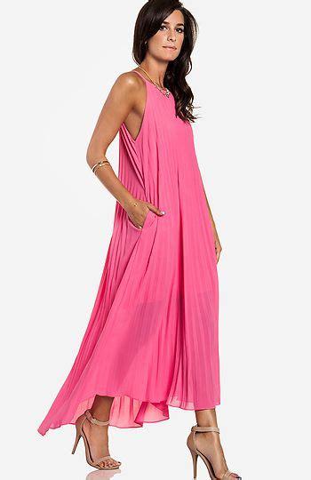 Maxi Dress Daun line dot pleated maxi dress my style haves wants and wish list