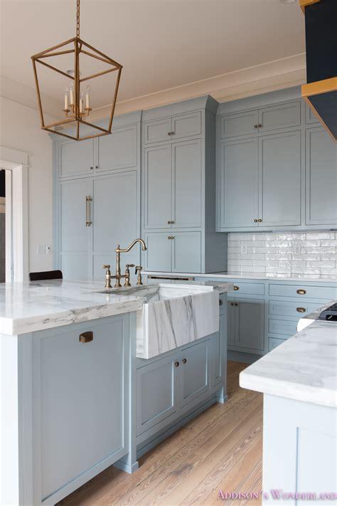 Gold Kitchen Faucet our vintage modern kitchen reveal addison s wonderland