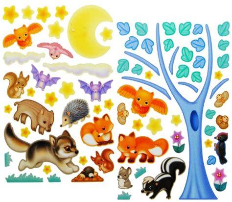 Kinderzimmer Gestalten Waldtiere by Kinderzimmer Deko Waldtiere Ihr Traumhaus Ideen