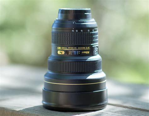 Nikon Lensa Af S 14 24 Mm F28g Ed Garansi Resmi Berkualitas af s nikkor 14 24mm f 2 8g ed lens for nikon for sale