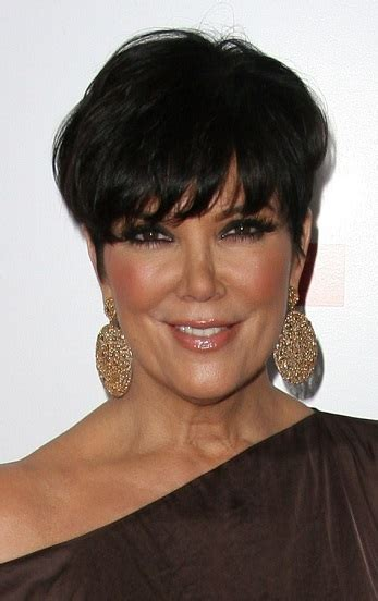 Brody Jenner Hairstyle by Hairstyles Kris Jenner Trendy Haircut
