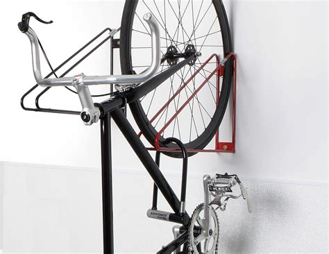 wall rack for bikes bike wall rack vertical cosmecol
