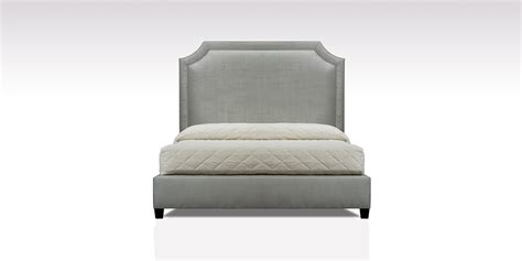 Furniture Bed by Henley Nathan Anthony Furniture