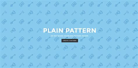 make pattern image online free pattern generator for designers code geekz