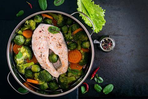 come cucinare il salmone in tranci trancio di salmone in pentola a pressione donnad