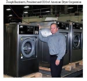 Commercial Clothes Dryer Commercial Washer September 2016