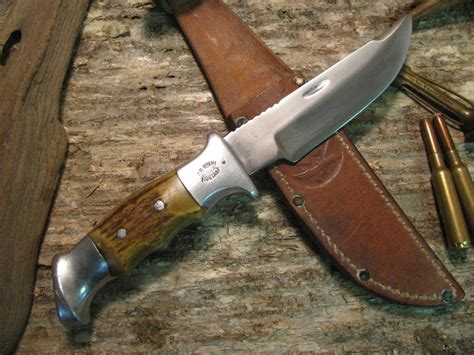 ruana knives for sale ruana vintage 21a 5 quot m sted treeman knives