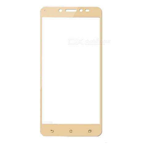 Vanvo Tempered Glass Zenfone Live naxtop tempered glass screen protector for asus zenfone live zb501kl free shipping dealextreme
