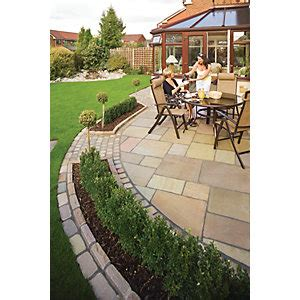 cheap patio packs cheap paving slabs at b q wickes with deals sales and offers updated every hour