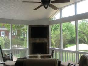 sun rooms and porches with fireplaces the ultimate outdoor living spaces archadeck of charlotte