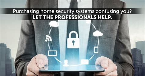 sleep safe with home security systems