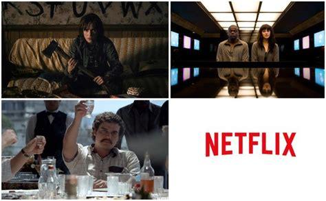 black mirror vs stranger things netflix al tca le novit 224 su narcos stranger things e