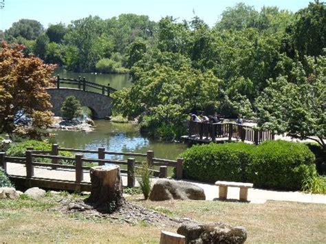 Tokyo Garden Fresno bridge picture of shizen japanese garden fresno tripadvisor