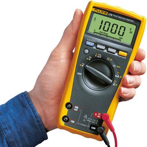 Digital Multimeter Dekko Dm 179t True Rms Temperature Suhu fluke 175 digital multimeter meter digital