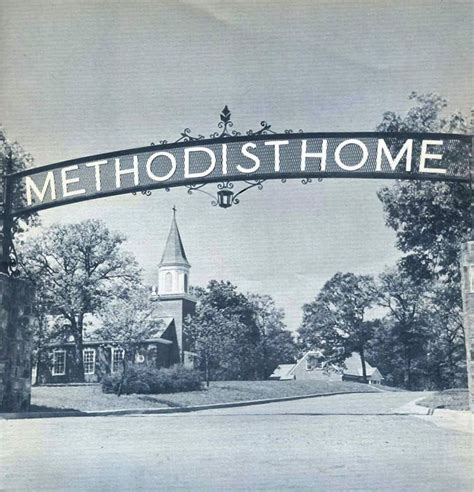 methodist children s home evolved from orphanage news