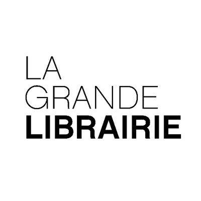 la libreria grande la grande librairie grandelibrairie