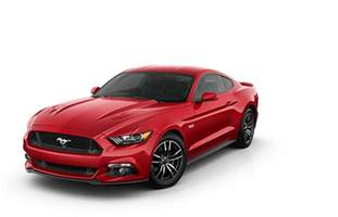 2015 Ford Msrp 2015 Ford Mustang Msrp