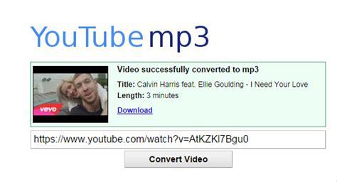 download video dari youtube dengan format mp3 uniqueness