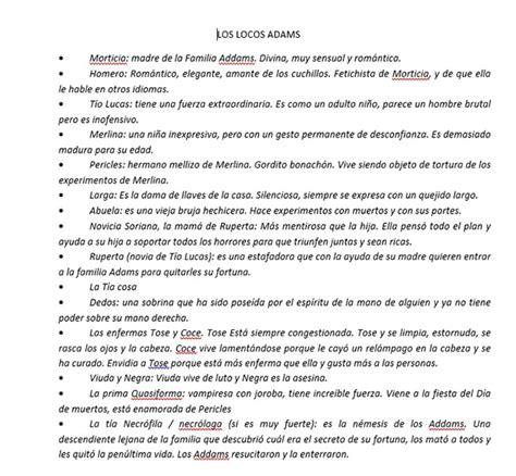 ilesa illuminazione guion de teatro corto 28 images ejemplo de guion