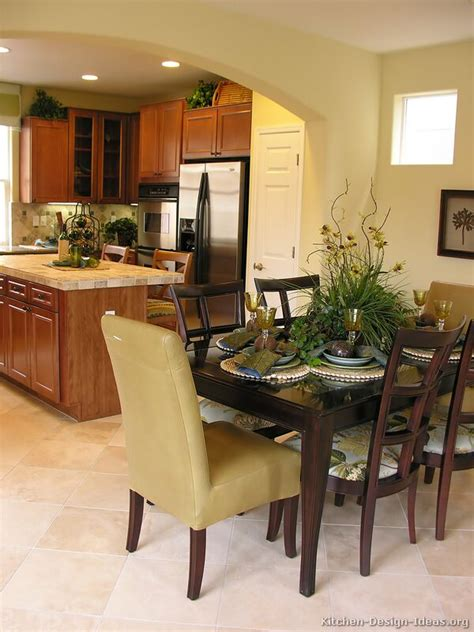pictures kitchens traditional medium wood kitchens cherry color