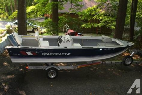 starcraft boats center console 18ft starcraft mariner center console for sale in carmel