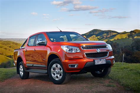 holden new car new car review 2015 holden colorado ltz