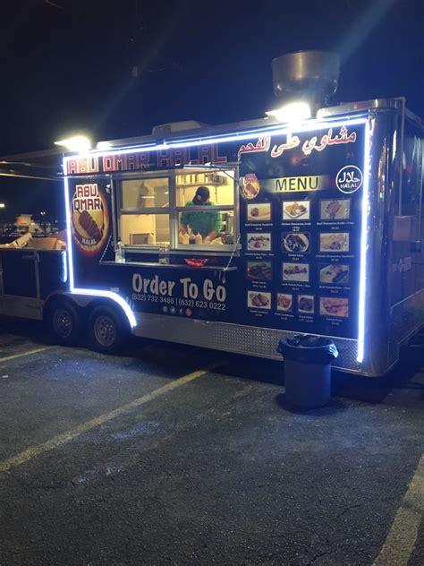 Rd Halal abu omar halal 20 photos 11 reviews food trucks